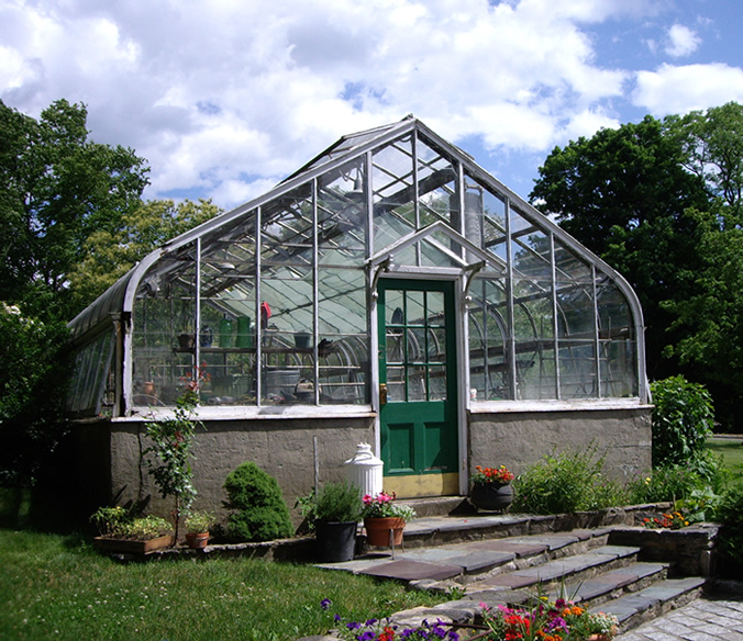 Greenhouse Types Greenhouse